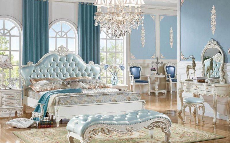 Спальня Флорентина 8889