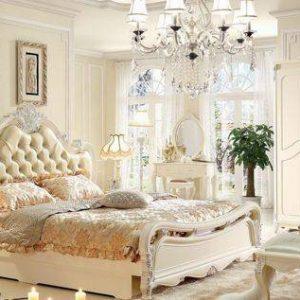 Комплект Спальня Виктория 8812/k