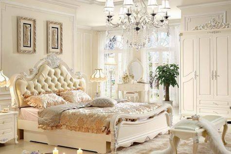 Спальня Виктория 8812