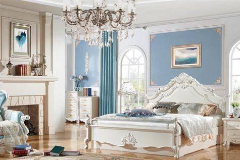 Спальня Виктория 909