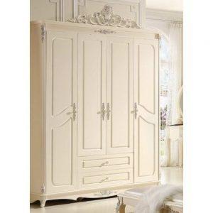 """4-дверный шкаф """"Виктория"""""""