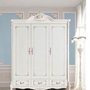 3-дверный шкаф арт.1103 Флорентина