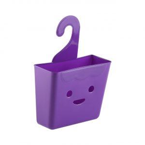 Корзина для хранения Cubby Ma 2 Purple Cubby