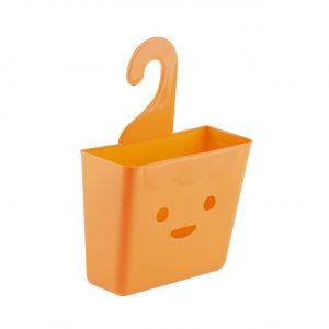 Корзина для хранения Ma 2 Orange Cubby