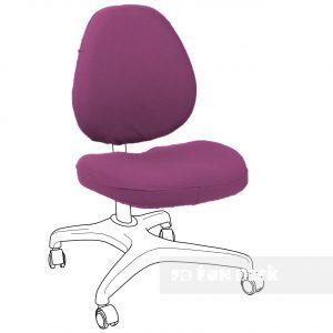 Чехол для кресла Bello I violet