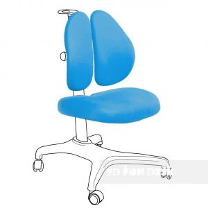 Чехол для кресла Bello II blue