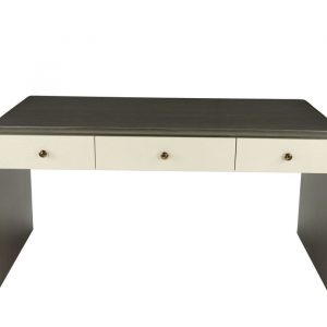 Письменный стол  MK-8113 89х166х80 см Светло-бежевый